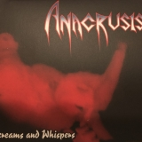 ANACRUSIS - Screams And Whispers (Cd)