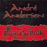 ANDRE ANDERSEN (ROYAL HUNT) - Black On Black (Cd)