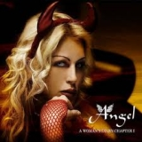 ANGEL - A Woman's Diary Chapter I (Cd)