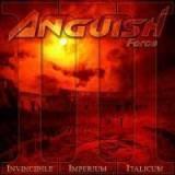 ANGUISH FORCE - Invincible Imperium Italicum (Cd)