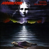 ANNIHILATOR - Never Neverland (Cd)