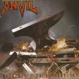 ANVIL - Absolutely No Alternative (Cd)