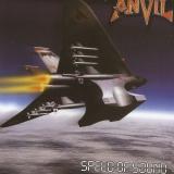 ANVIL - Speed Of Sound (Cd)