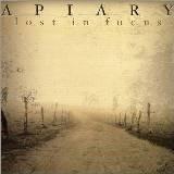 APIARY - Lost In Focus (Cd)
