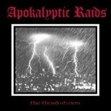 APOKALYPTIC RAIDS - Third Storm (Cd)