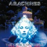 ARACHNES - The Goddess Temple (Cd)