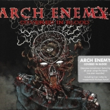 ARCH ENEMY - Covered In Blood (Cd)