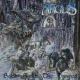ARGUS - Boldly Strides The Doomed (Cd)