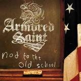 ARMORED SAINT - Nod To The Old School (Cd)