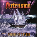 ARTENSION - Forces Of Nature (Cd)