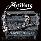 ARTILLERY - Deadly Relics (Cd)