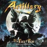 ARTILLERY - The Face Of Fear (Cd)