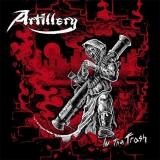ARTILLERY - In The Thrash (Cd)