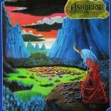 ASHBURY - Endless Skies (Cd)