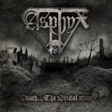 ASPHYX - Death…the Brutal Way (Cd)