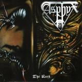 ASPHYX - The Rack (Cd)