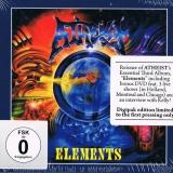 ATHEIST - Elements (Cd)