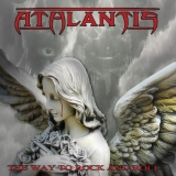 ATHLANTIS (ITA) - The Way To Rock And Roll (Cd)
