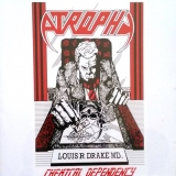 ATROPHY - Chemical Dependency (Cd)