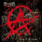 ATTIKA 7 - Blood Of My Enemies (Cd)