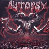 AUTOPSY - All Tomorrow's Funerals (Special, Boxset Cd)