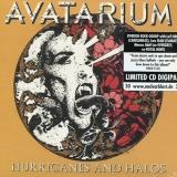 AVATARIUM - Hurricanes And Halos (Cd)