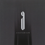 AVATARIUM - The Fire I Long For (Cd)