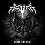 AZARATH - Praise The Beast (Cd)