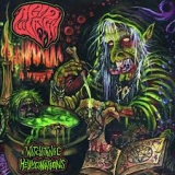 ACID WITCH - Witchtanic Hellucinations (Cd)