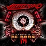 ALLTHENIKO - Millennium Re-burn (Cd)