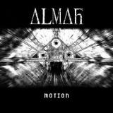 ALMAH - Motion (Cd)