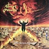 ALTAR OF OBLIVION - The Seven Spirits (Cd)