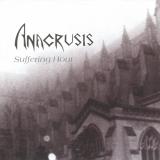 ANACRUSIS - Suffering Hour (Cd)