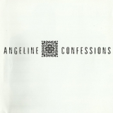 ANGELINE - Confessions (Cd)