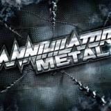 ANNIHILATOR - Metal   (Cd)