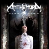 ANTHENORA - Soulgrinder (Cd)