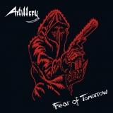 ARTILLERY - Fear Of Tomorrow (Cd)