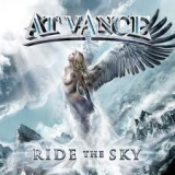 AT VANCE - Ride The Sky (Cd)