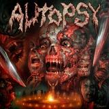 AUTOPSY - The Headless Ritual (Special, Boxset Cd)