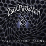 BACKWATER - Take  Extreme Forms (Cd)