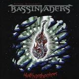 BASS INVADERS (HELLOWEEN) - Hellbassbeaters (Cd)