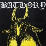 BATHORY - Bathory (Cd)