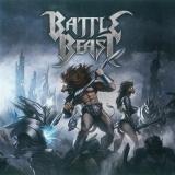 BATTLE BEAST - Battle Beast (Cd)