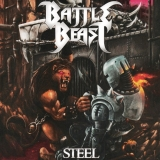 BATTLE BEAST - Steel (Cd)