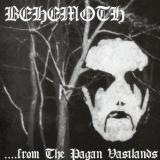 BEHEMOTH - …from The Pagan Vastlands (Cd)