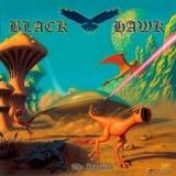 BLACK HAWK - The Invasion (Cd)