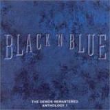 BLACK N BLUE - Demos Remastered (Cd)