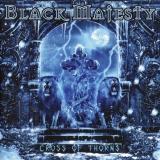 BLACK MAJESTY - Cross Of Thorns (Cd)