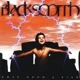 BLACKSMITH - Once Upon A Star (Cd)