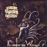BLACK WIDOW TRIBUTE - King Of The Witches (Cd)
